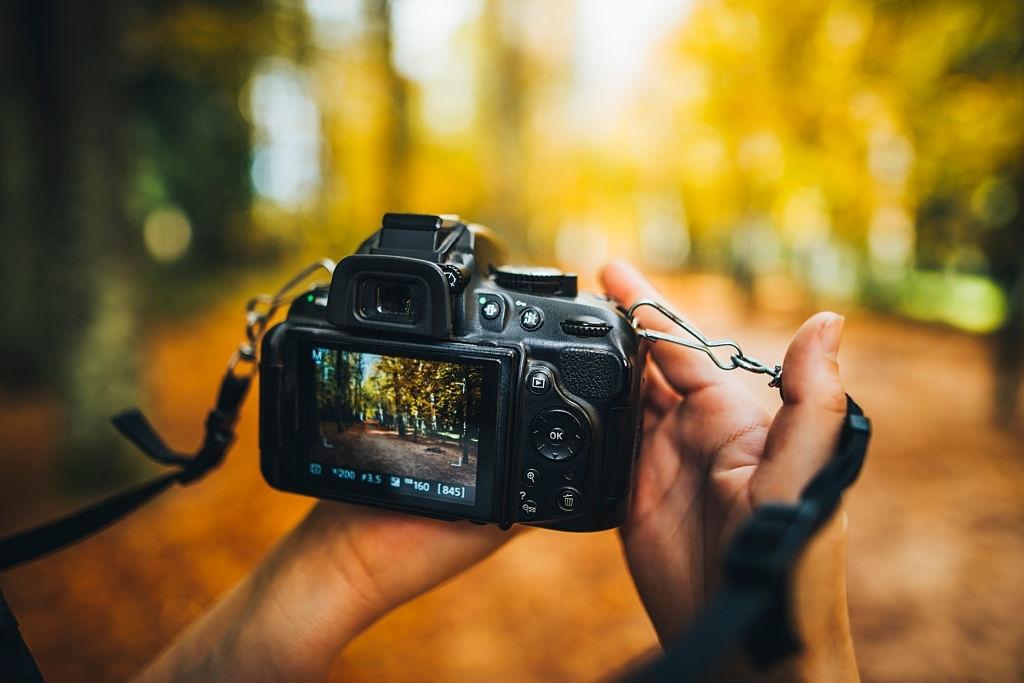 how we capture